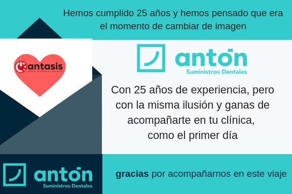 Suministros dentales Anton